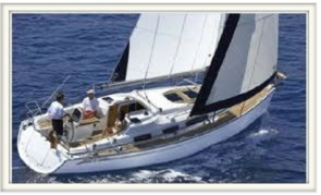 BAVARIA 31 holiday by guttzeit